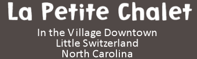 Little Switzerland NC Hotels & Cottages